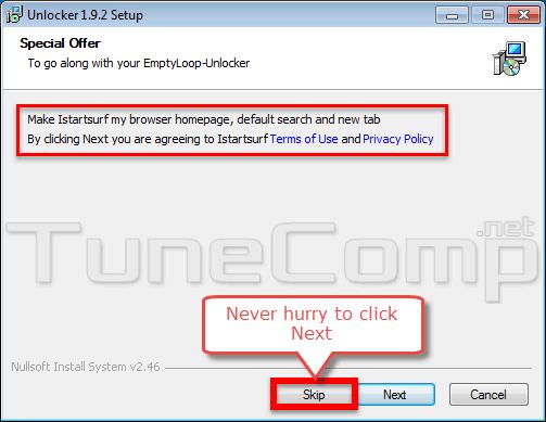 adware installer