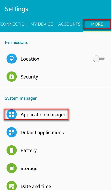 How to stop services, processes and background apps on Android
