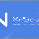 Kingsoft WPS Office. How to remove?