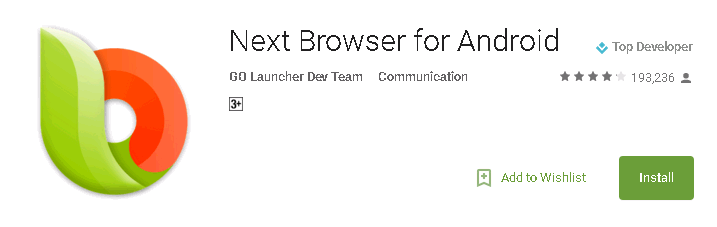 next-browser
