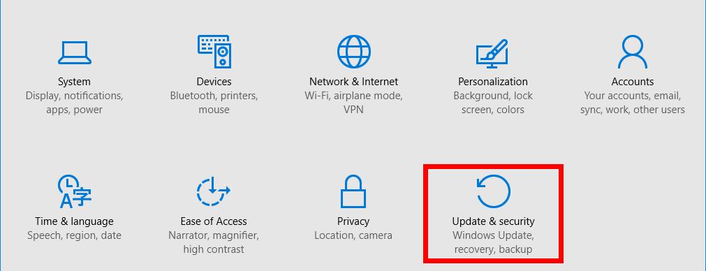 settings-updates-win10