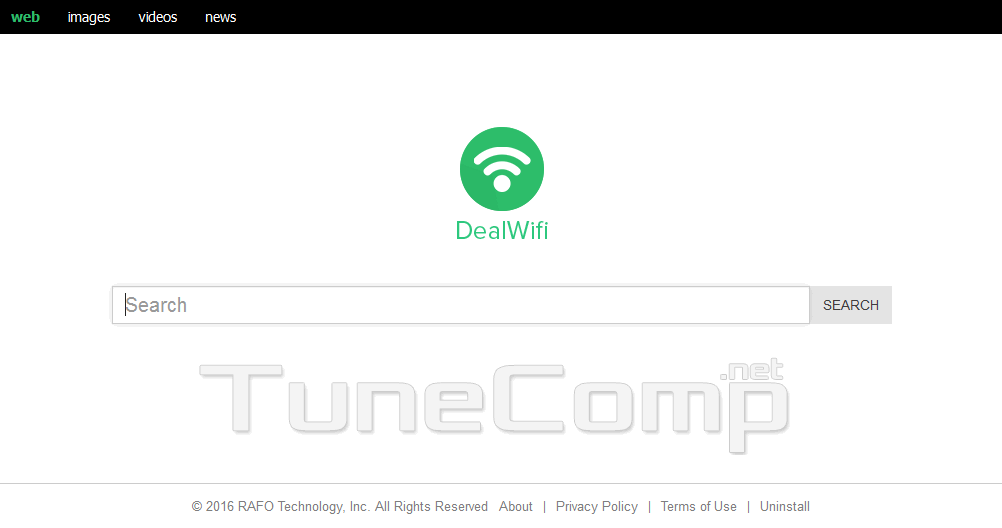 how to remove mystart2.dealwifi.com (removal guide)