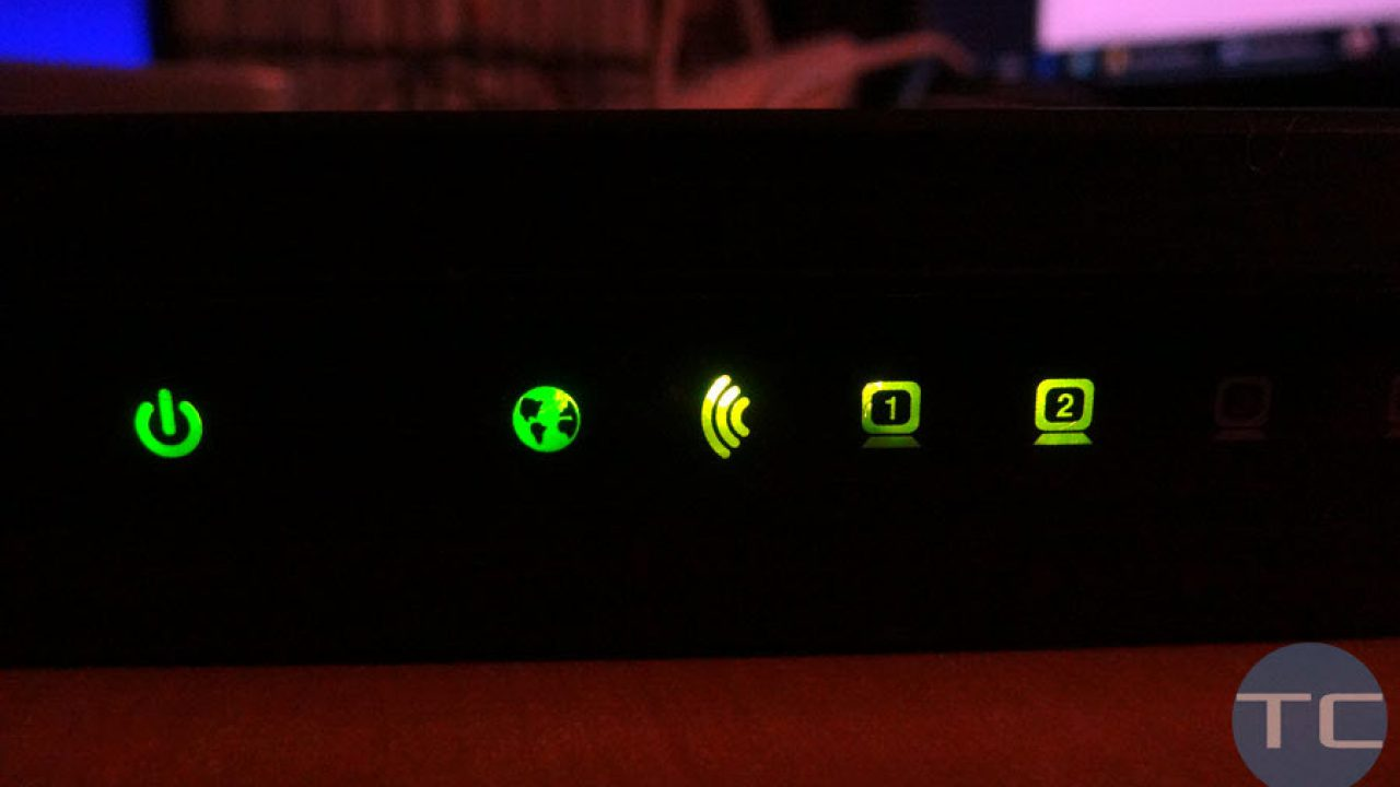 How to find the router's IP address on Android