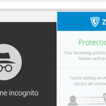 How to enable browser extensions in Chrome Incognito Mode and Opera Private Window