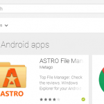How to remove an app from My Apps in Google Play Store