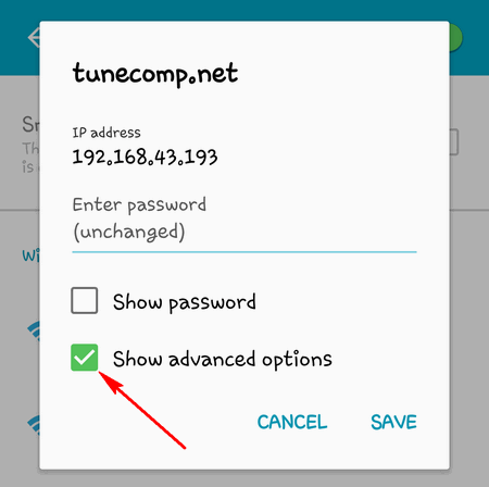 How to Fix Stuck Obtaining IP Address in WiFi on Android