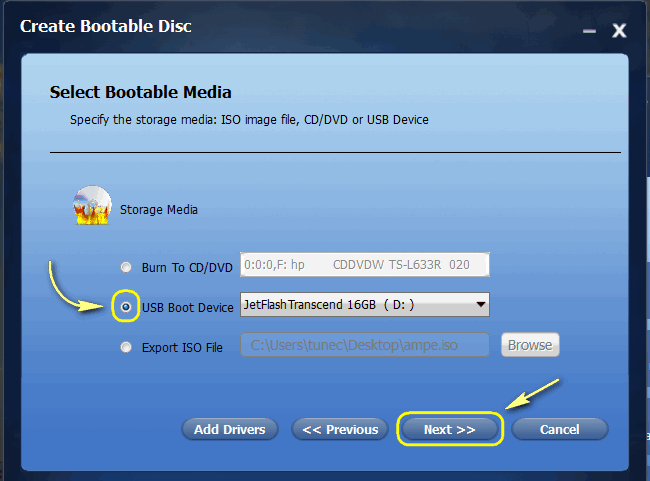 create-bootable-usb