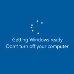 How to disable automatic reboot after updates installation in Windows 10
