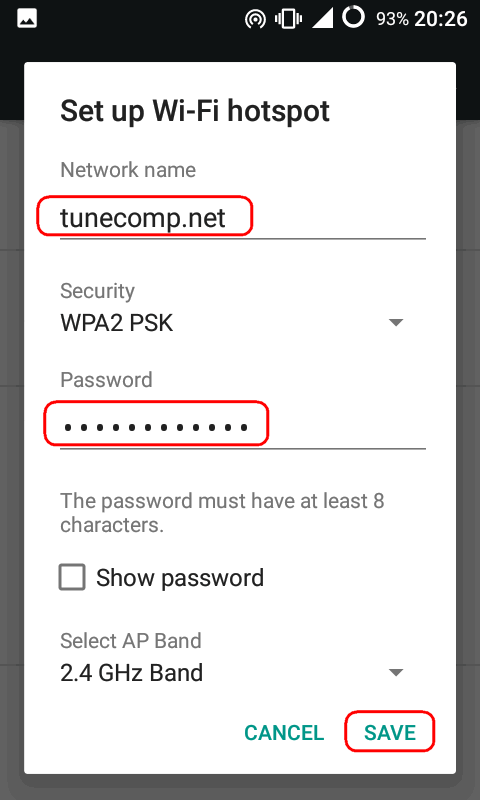 mobile-hotspot-android-7-network-name-password