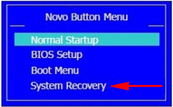 novo-button-system-recovery