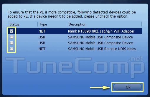 DRIVERS: ADI USB REMOTE NDIS