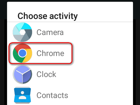 How to Change or Remove Lock Screen Shortcuts on Android 6, 7