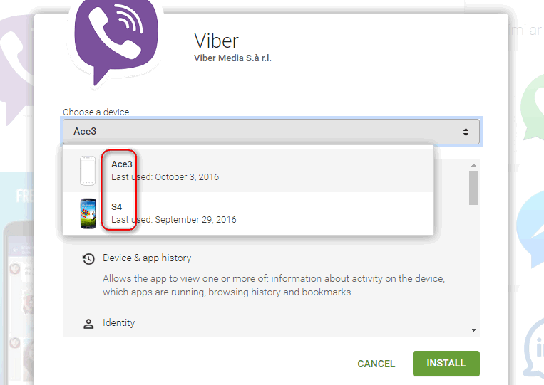 install-apps
