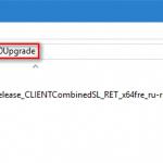 Windows10Upgrade folder – is it safe to delete it?