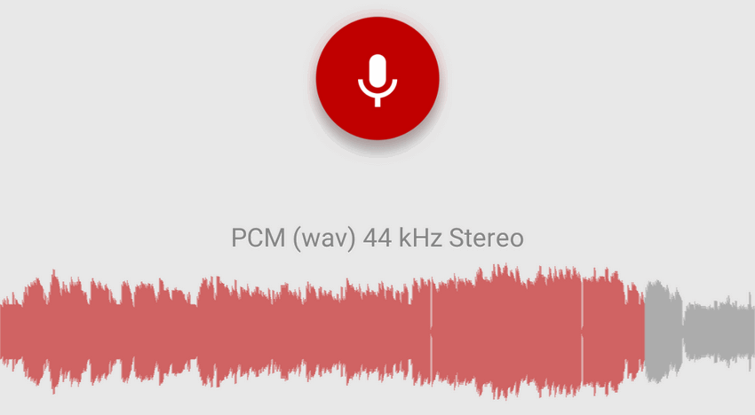 high-quality stereo sound recording on Google Pixel