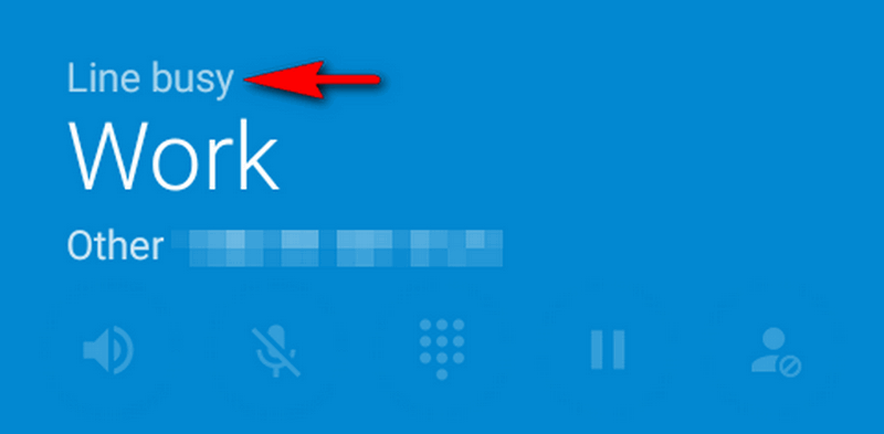 block phone number on Google Pixel under Android 7.1