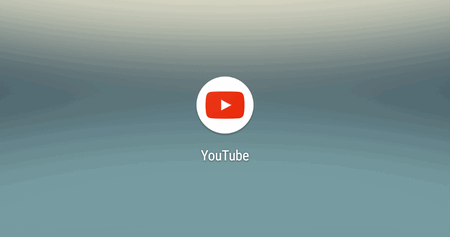YouTube app Android 7.1