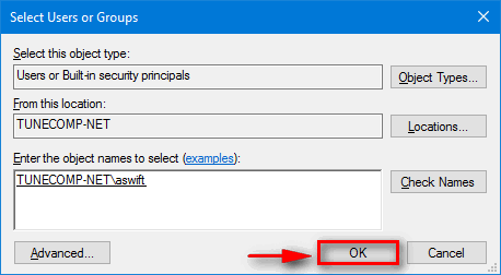 Disable Remote Desktop Access (RDP) For Administrator On Windows