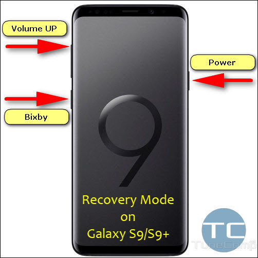 How to Boot Your Galaxy S9, S9+ into Recovery Mode and Download Mode