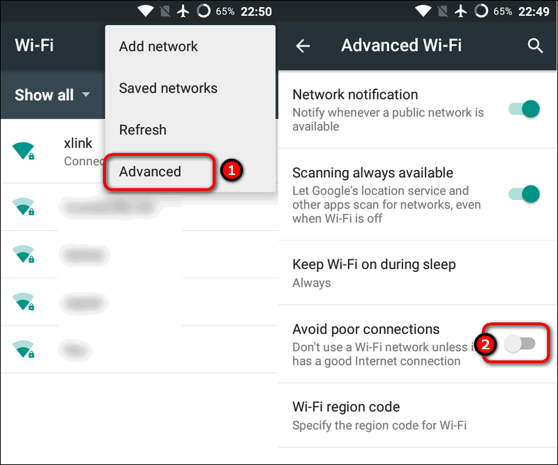 WiFi Keeps Disconnecting And Reconnecting. How To Fix