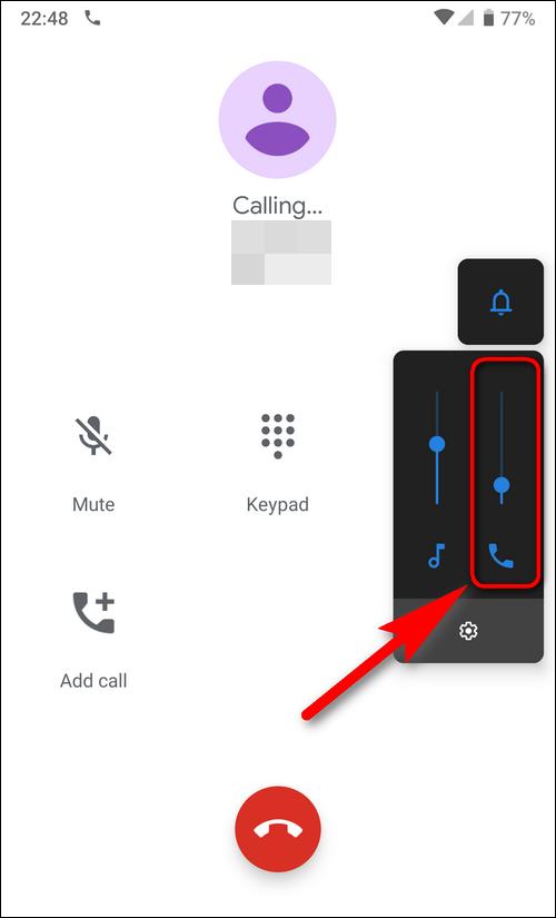call volume Google Pixel
