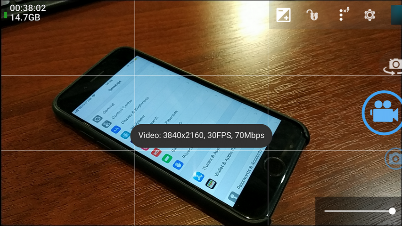 How to Make Xiaomi Redmi Note 5, 6, 7 Record Video in 4K Resolution