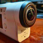 Sony X3000